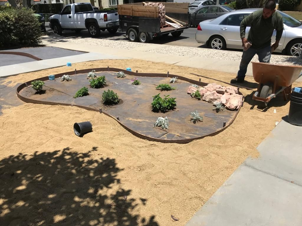 Project – LANDSCAPING LOS ANGELES