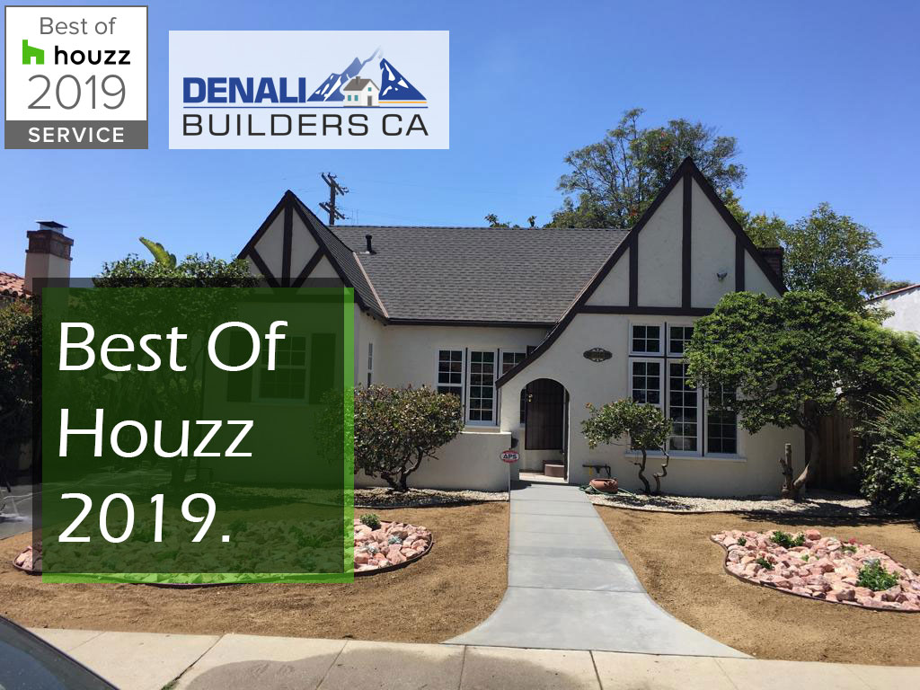 Denali Builders Ca Of Los Angeles